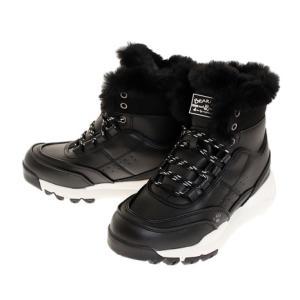 ベアパウ(BEAR PAW) ブーツ LITE COMFY J1928W-Black カジュアルシューズ (レディース) SuperSportsXEBIO PayPayモール店