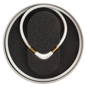 ファイテン(PHITEN) RAKUWAネック メタックス チョッパーモデル 50cm WH 021...