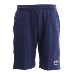 アンブロ(UMBRO) スウェット UAS3701P NVY ショートパンツ ハーフパンツ 短パン (メンズ)|SuperSportsXEBIO PayPayモール店