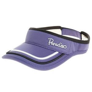 パラディーゾ(PARADISO) サンバイザー CPCS07EB (Lady's)