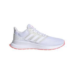 アディダス(adidas) スポーツシューズ ランファルコン FW5142 ランニングシューズ (レ...