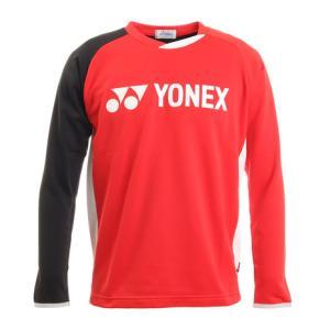ヨネックス(YONEX) ユニライトトレーナー 31039-496 (メンズ)