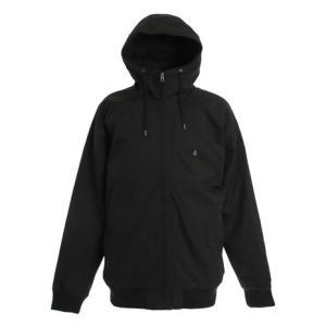 ボルコム(Volcom) HERNAN 5K ジャケット 20FAA1732010 BLK オンライン価格 (メンズ) SuperSportsXEBIO PayPayモール店