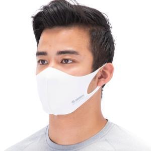 スワニー( Suwannee) 消臭加工 バイラルオフマスク SVS-1 WHT (メンズ、レディー...