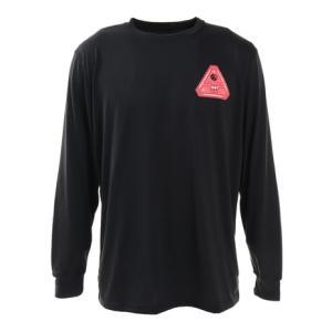 アンダーアーマー(UNDER ARMOUR) Tシャツ メンズ 長袖 テック デルタ ロゴ ロングス...
