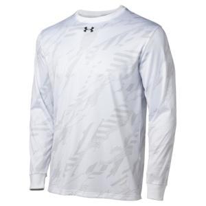 アンダーアーマー(UNDER ARMOUR) Tシャツ メンズ 長袖 テック フルプリント ロングス...