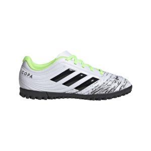 アディダス(adidas) サッカー トレーニングシューズ ジュニア コパ 20.4 TF J ター...
