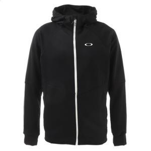 オークリー(OAKLEY) パーカー Enhance Grid Fleece 9.7 ジャケット 472584-02E オンライン価格 (メンズ)|SuperSportsXEBIO PayPayモール店