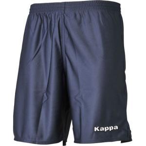 カッパ(Kappa) ジュニア プラクティスパンツ KF5A2SP31 NV1 (キッズ)
