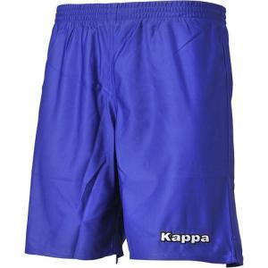 カッパ(Kappa) ジュニア プラクティスパンツ KF5A2SP31 RB (キッズ)