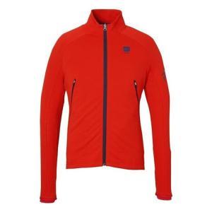 フェニックス(PHENIX) スキーウェア メンズ エアー ライト フリースジャケット PS672KT15 RD (メンズ)|SuperSportsXEBIO PayPayモール店