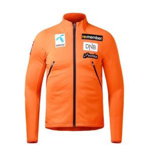 フェニックス(PHENIX) スキーウェア メンズ エアー ライト フリースジャケット PS672KT15N OR (メンズ)|SuperSportsXEBIO PayPayモール店
