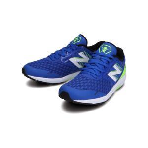 ニューバランス(new balance) ジュニアランニングシューズ NB HANZO J YPHANZC3M レースシューズ (キッズ)|SuperSportsXEBIO PayPayモール店