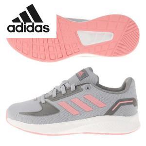 アディダス(adidas) ジュニアスポーツシューズ ランファルコン 2.0 FY9497 スニーカ...