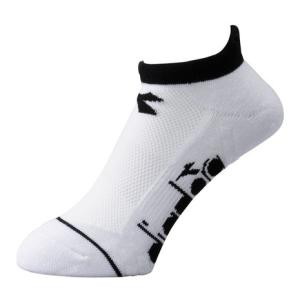ディアドラ(diadora) ベリーショートソックス DTS0737-9094 【 メンズ ソックス 靴下 テニス バドミントン 】 (メンズ)|SuperSportsXEBIO PayPayモール店