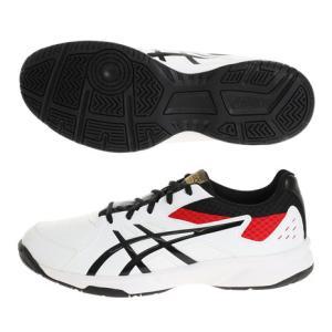 アシックス(ASICS) テニスシューズ オールコート メンズ COURT SLIDE 1041A037.107 AC (メンズ) SuperSportsXEBIO PayPayモール店