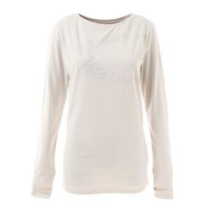 オークリー(OAKLEY) RAD PROMPT ロングスリーブ Tシャツ FOA500149-26C (レディース)|SuperSportsXEBIO PayPayモール店