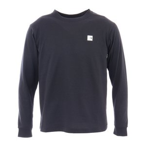 ノースフェイス(THE NORTH FACE) 長袖Tシャツ ロンT ロングスリーブスモールボックスロゴTシャツ NT32139 K (メンズ)|SuperSportsXEBIO PayPayモール店