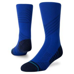 スタンス(STANCE) ランニングソックス ATHLETIC CREW ST 5本指 靴下 (メンズ、レディース)|SuperSportsXEBIO PayPayモール店