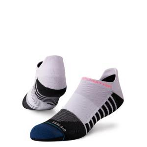 スタンス(STANCE) ランニングソックス COOLDOWN TAB 5本指 靴下 (メンズ、レディース)|SuperSportsXEBIO PayPayモール店