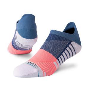 スタンス(STANCE) ランニングソックス MOTTO TAB 5本指 靴下 (メンズ、レディース) SuperSportsXEBIO PayPayモール店
