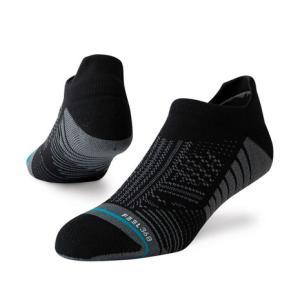スタンス(STANCE) ランニングソックス UNCOMMON TRAIN TAB 5本指 靴下 (メンズ、レディース) SuperSportsXEBIO PayPayモール店