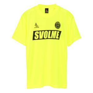 スボルメ(SVOLME) サッカー フットサルウェア LOGO PRA Tシャツ 1211-8340...
