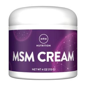 エムアールエム MSMクリーム 113g MRM MSM Cream MSM 113g|supla