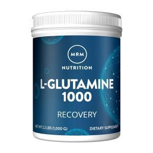 エムアールエム L-グルタミン 1000 1000g MRM L-Glutamine 1000 2.2LBS(1000g)|supla