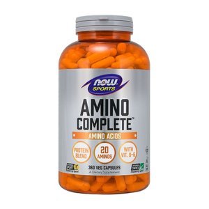 ナウスポーツ アミノコンプリート 360錠 NOW SPORTS AMINOCOMPLETE 360CAP|supla