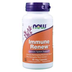 ナウフーズ イミュ―ンリニュー 90 カプセル【NOW FOODS】Immune Renew 90 Vcaps supla