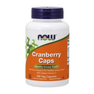 ナウフーズ クランベリー 100錠 NOW FOODS Cranberry 100cap|supla