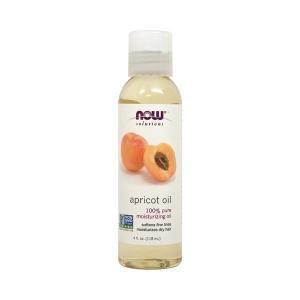 ナウフーズ 100%天然アプリコットオイル 118ml Now Foods Apricot Oil 4 fl oz|supla