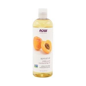 ナウフーズ アプリコットオイル 473ml Now Foods Apricot Oil 16 fl oz|supla