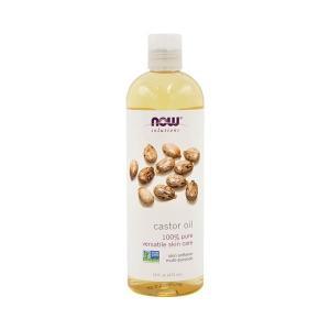 ナウフーズ キャスターオイル 473 ml Now Foods Castor Oil 16 fl oz|supla