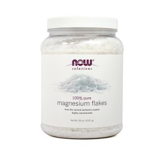 ナウフーズ 100%ピュアマグネシウムフレーク1531 g【Now Foods】100% Pure Magnesium Flakes 54 oz|supla