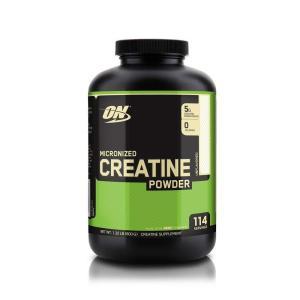 オプティマムニュートリション マイクロナイズド クレアチンパウダー 無香 600g Optimum Nutrition Micronized Creatine Powder, Unflavored 1.32 lb|supla