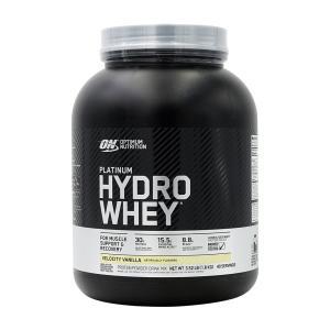 オプティマムニュートリションプラチナハイドロホエイ ベロシティーバニラ1.59kg  Optimum NutritionPLATINUM HYDROWHEY, Velocity Vanilla 3.5 lb|supla