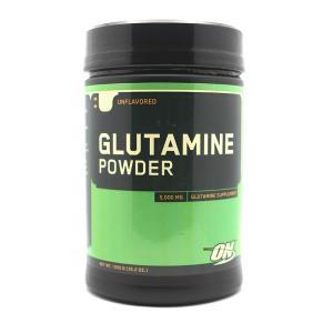 オプティマムニュートリション グルタミンパウダー 1kg Optimum Nutrition Glutamine Powder 35.2OZ|supla