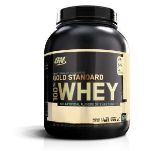 オプティマムニュートリション ゴールドスタンダード100% ホエイバニラ 68サービング 2.18 kg Optimum NutritionGold Standard 100% Whey Vanilla 4.8 lb|supla