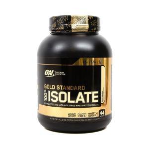 オプティマムニュートリション ゴールドスタンダード100%アイソレート リッチバニラ 1.32kg Gold Standard 100% Isolate Rich Vanilla 2.91 lb|supla