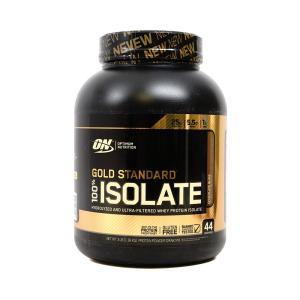 オプティマムニュートリション ゴールドスタンダード100%アイソレート チョコレートブリス 1.36kg Gold Standard 100% Isolate Chocolate Bliss 3lb|supla