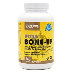 ジャローフォーミュラ ウルトラボーンアップ 240 錠【Jarrow Formulas】Ultra Bone-Up 240 tablets|supla