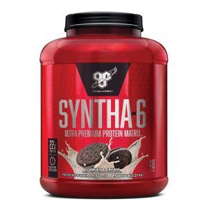 ビーエスエヌ シンサ6 クッキーアンドクリーム 2.27kg【BSN】Syntha-6, Cookies & Cream 5.0 lb|supla