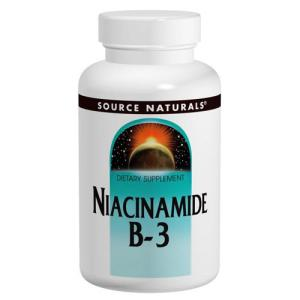 ナイアシンアミド(ビタミンB3) 100mg 100粒 ベジタリアン仕様  TSI2|suplinx