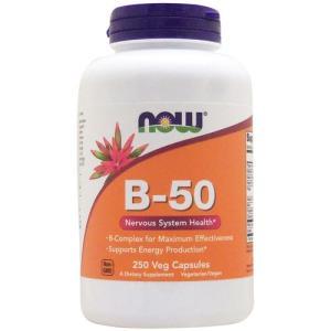 お得サイズ  ビタミンB50コンプレックス 250粒