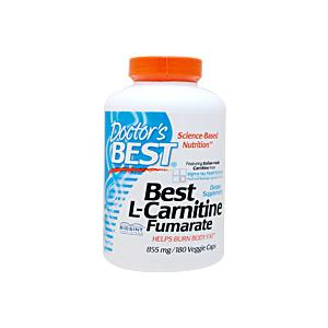 【マンスリーセール】[ お得サイズ ] ベスト Lカルニチン フマル酸塩 855mg TSI2