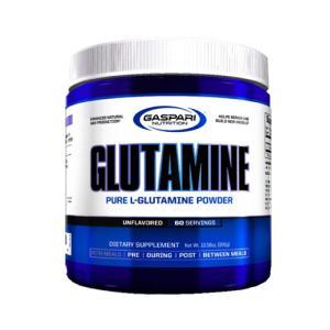 グルタミン 300g Glutamine 300g 60s Gaspari Nutrition|suplinx