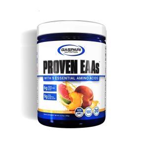 プルーブンEAA  グァバネクタリン 390g Proven EAA w/ 9 Gaspari Nutrition トリプトファン配合必須アミノ酸 suplinx