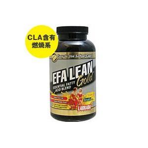 EFAリーンゴールド(必須脂肪酸ブレンド/トナリンCLA配合) 180粒|suplinx